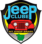 Jeep Clube Sinop