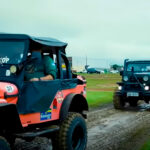 Melhores momentos 4ª Trilhão Queixada 2018 Jeep Clube Sinop
